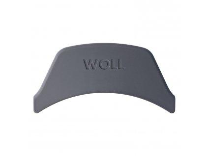 Ochranné silikonové kryty k titanovým pekáčům WOLL
