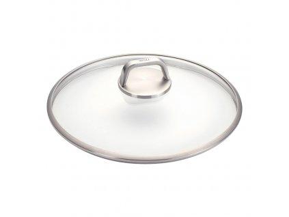 Skleněná poklice Ø 26 cm Diamond Lite PRO WOLL