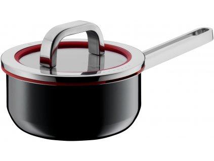 Rendlík 16 cm FUSIONTEC Functional černý