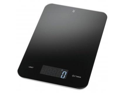 Digitální váha černá