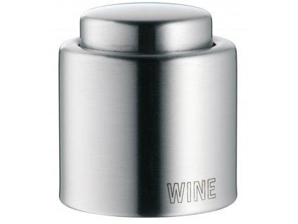 """Uzávěr na víno Clever & More """"Wine"""" WMF"""
