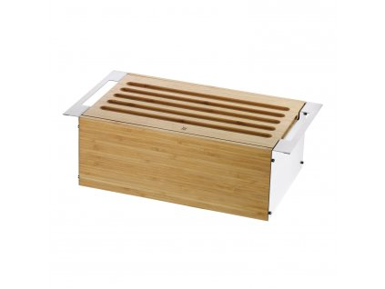Chlebník bambusový 43 x 25 cm