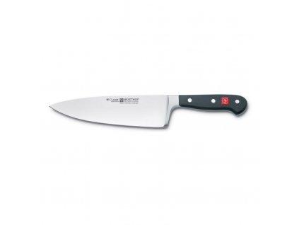 Kuchařský nůž 20 cm se širokou čepelí Classic