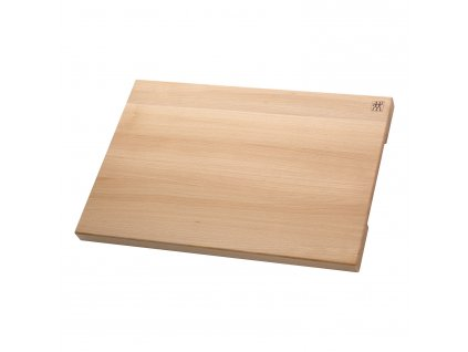 Prkénko z bukového dřeva 60 x 40 cm