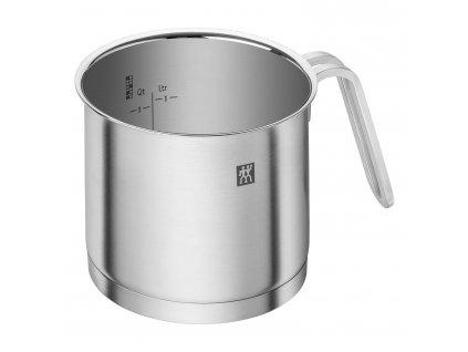 Rendlík na mléko bez poklice Ø 14 cm ZWILLING® Moment