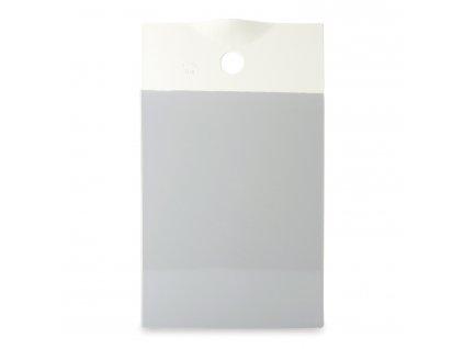 Prkénko střední šedá Stratus Color Lab REVOL