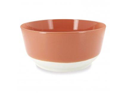 Mísa na salát 3,5 l oranžová Capucine Color Lab