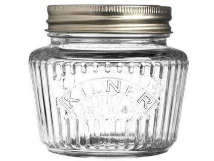 Zavařovací sklenice Vintage Kilner 250 ml