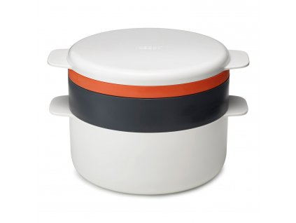 4dílná sada nádobí pro vaření v mikrovlnné troubě M-Cuisine™