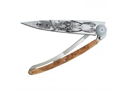 Kapesní nůž fantasy 37 g juniper Odin