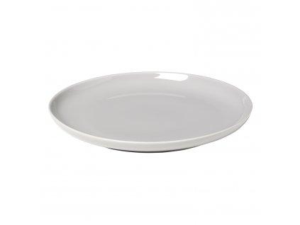 Dezertní talíř RO světle šedý