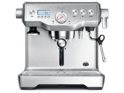 Espresso Dual Boiler BES920BSS Sage nerez