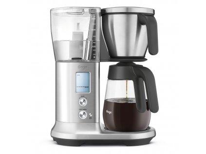 Překapávací kávovar The Sage Precision Brewer™ SDC400BSS Sage stříbrná