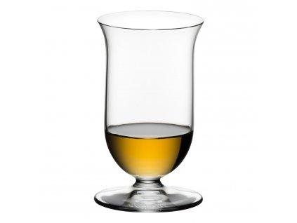 Sklenice Single Malt Whisky Vinum