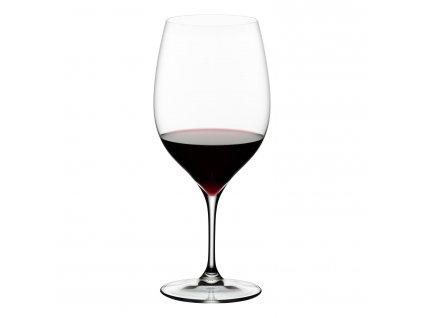 Sklenice Cabernet, Merlot Grape Riedel