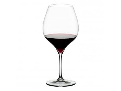 Sklenice Pinot Noir, Nebbiolo Grape