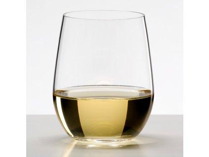 Sklenice Viognier, Chardonnay O-Riedel, 2ks