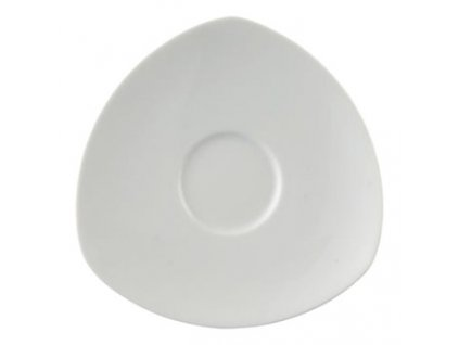 Podšálek káva/čaj hranatý Ø 16,5 cm Vario
