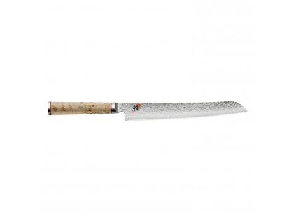 Japonský nůž na chléb 23 cm 5000MCD MIYABI