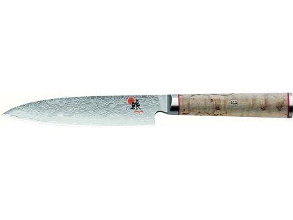 Japonský plátkovací nůž CHUTOH 16 cm 5000MCD