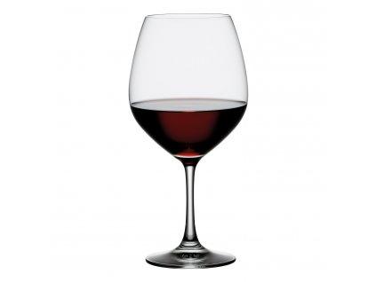 Set 4 sklenic na červené víno Burgundy Vino Grande Spiegelau
