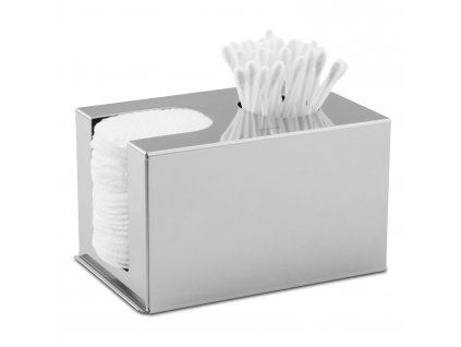 Combo box do koupelny NEXIO  leštěný nerez