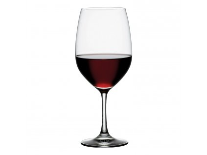 Set 4 sklenic na červené víno Bordeaux Vino Grande Spiegelau