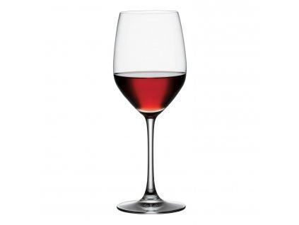Set 4 sklenic na červené víno Vino Grande