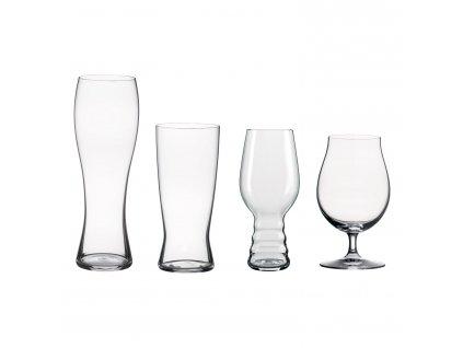 Tasting kit 4 kusy Beer Classics/Craft Beer