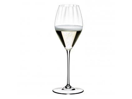 Sada sklenic Champagne PERFORMANCE 2 ks