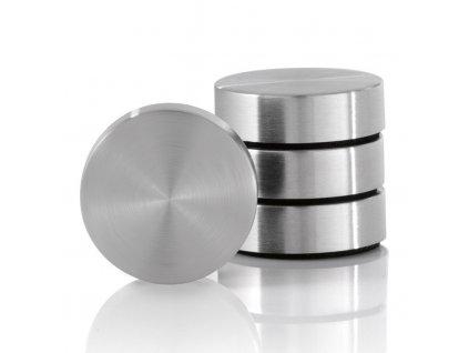 Set 4 ks magnetů MURO Ø 2,5 cm