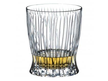 Sklenice na Whisky Fire BARWARE