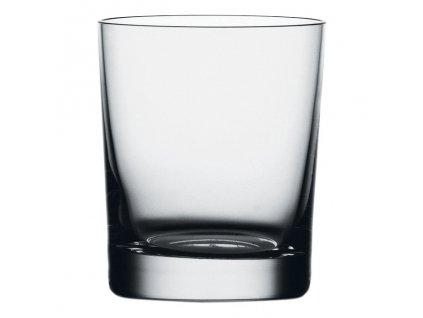 Set 4 sklenic bez stopky Classic Bar Spiegelau