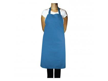 Kuchyňská zástěra blueberry MÜincotton®