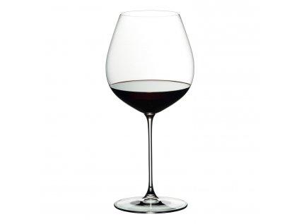 Sklenice Pinot Noir Veritas Riedel