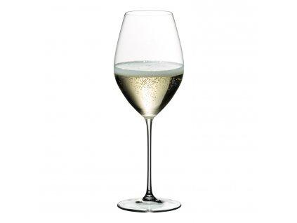 Sklenice Champagne Veritas 2 ks