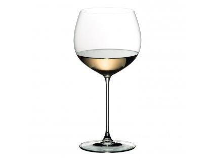 Sklenice Oaked Chardonnay Veritas Riedel