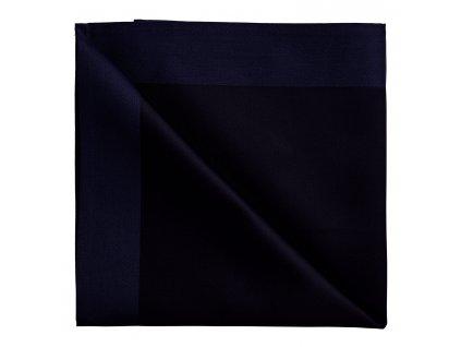 Ubrousek blue abyss 50 x 50 cm Georg Jensen Damask
