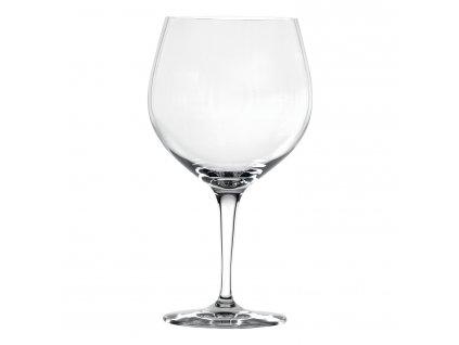 Set 4 sklenic na Gin & Tonic