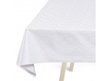 Ubrus white 260 x 165 cm ARNE JACOBSEN