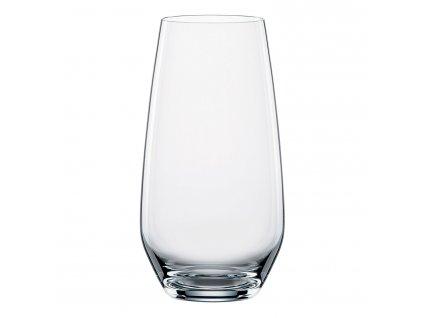 Set 6 sklenic na letní nápoje Authentis Casual