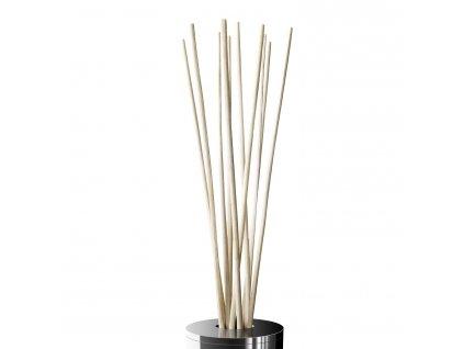 Ratanové tyčky pro aroma difuzéry