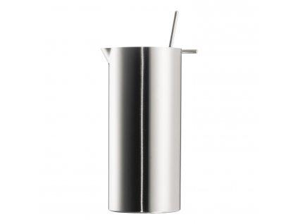 Martini shaker se lžičkou 1 l cylinda-line