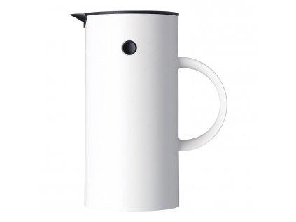 Vakuová termoska 0,5 l white classic