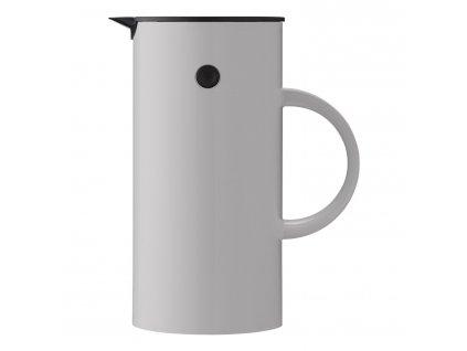 Vakuová termoska 0,5 l light grey classic