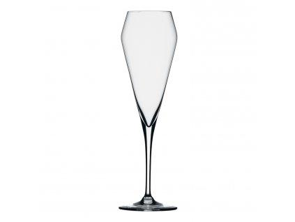Set 4 sklenic na šampaňské Willsberger Anniversary