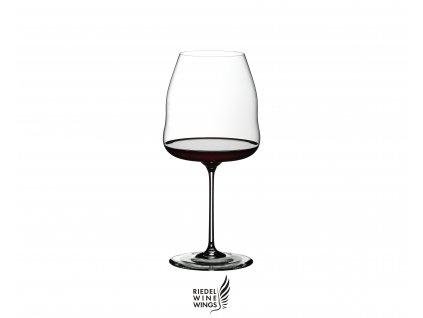 Sklenice na víno Riedel Winewings Pinot Noir / Nebbiolo