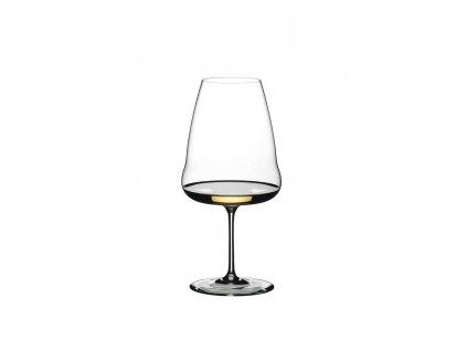 Sklenice na víno Riedel Winewings Riesling