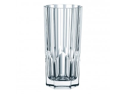Set 4 sklenic na long drink Aspen