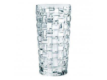Set 4 sklenic na long drink Bossa Nova